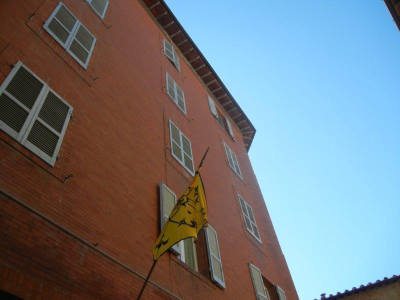 Appartamento nel centro storico di citt della pieve il - B b le finestre sul centro jesi an ...