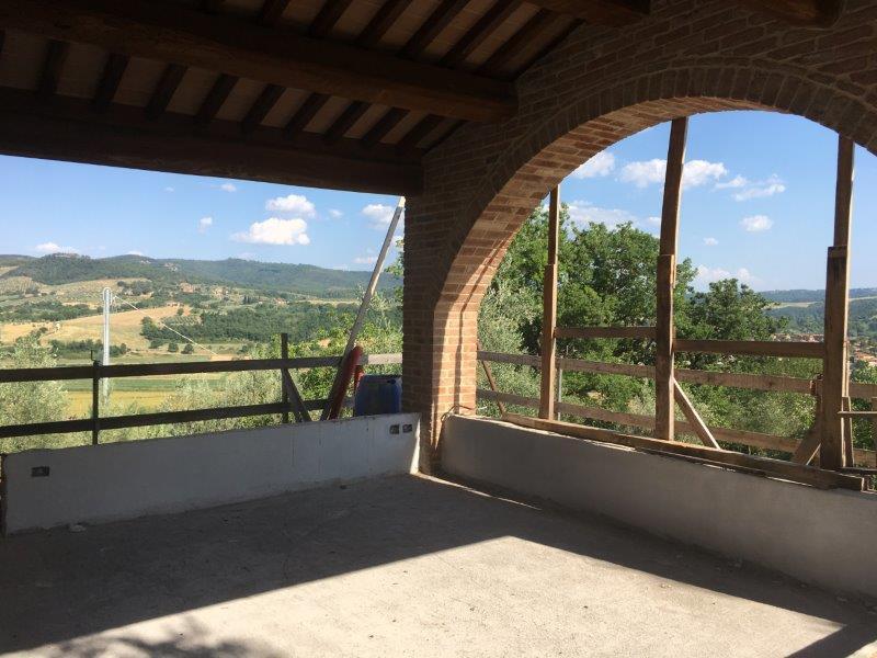 Villetta in costruzione il castello di tara for Passi per l acquisto di terreni e la costruzione di una casa